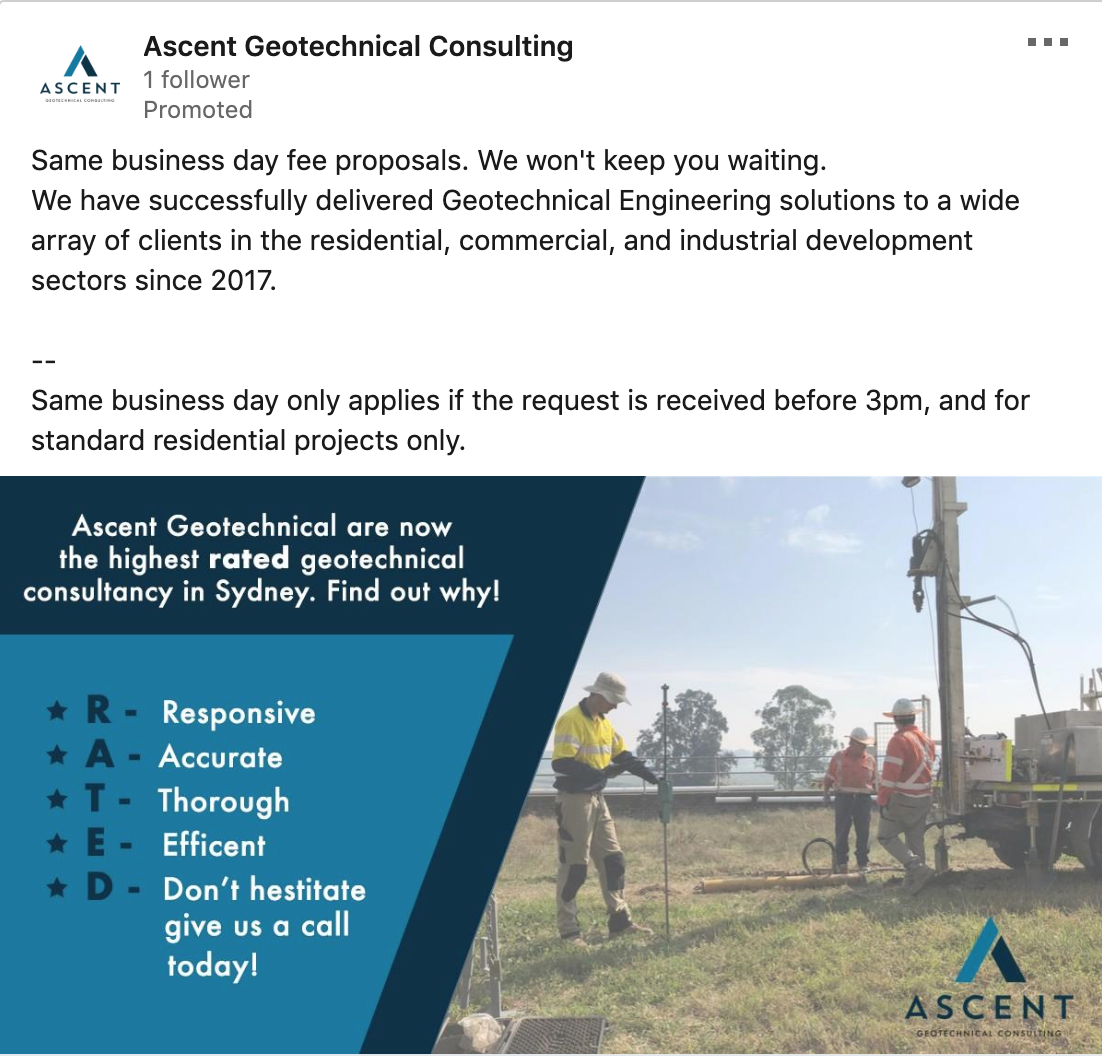 Ascent Geotechnical Consulting