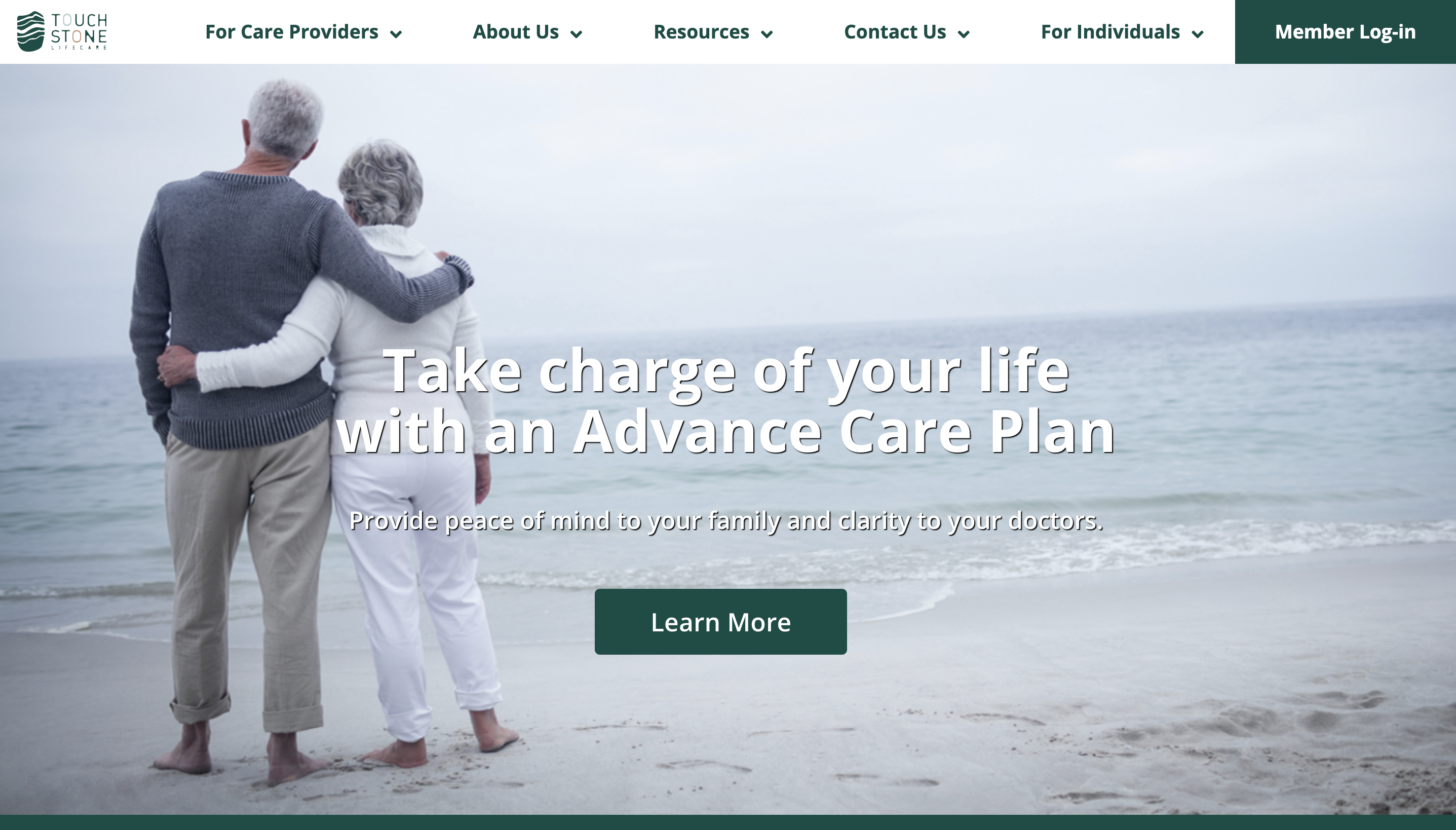 Touchstone Life Care